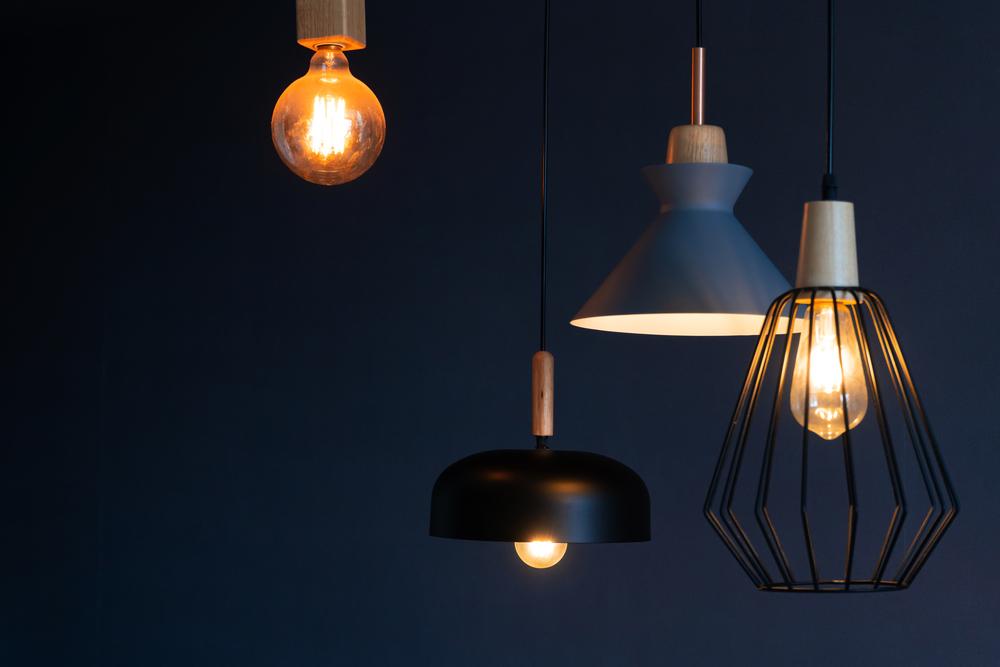 LED-tafellampen